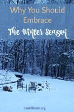 Winter's Reminders