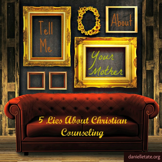 Biblical Christian Counseling