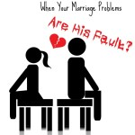 When Your Husband Is The Problem