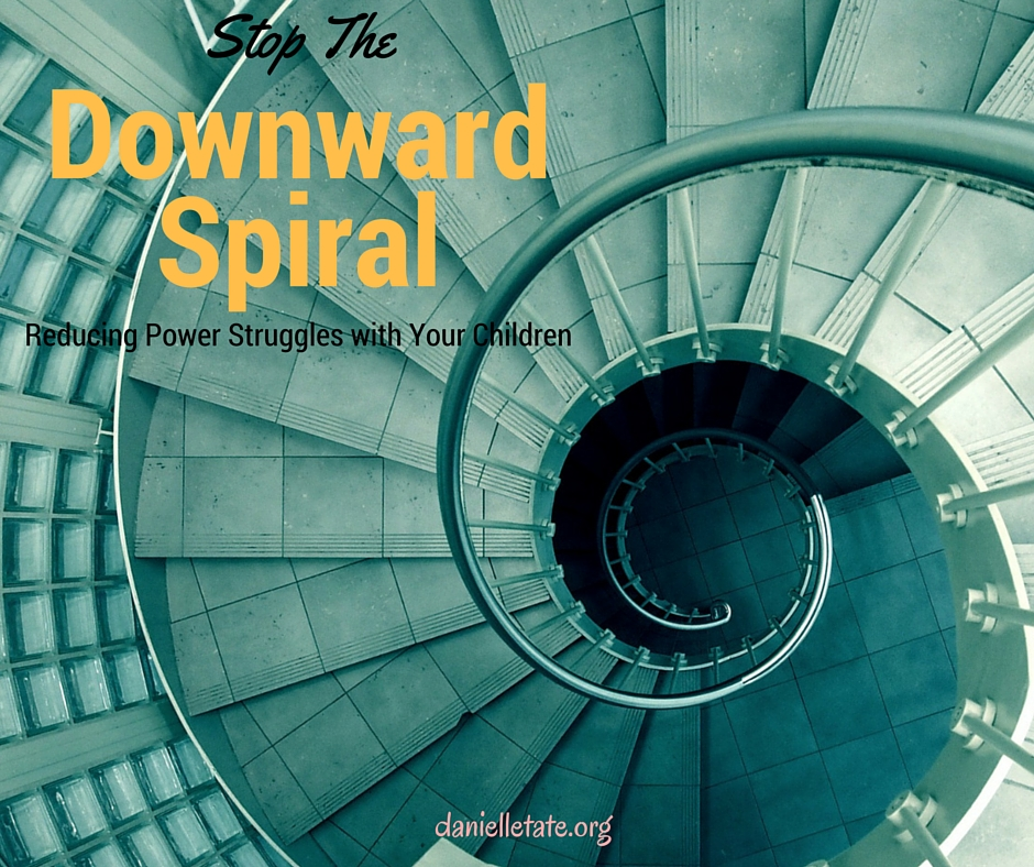 Reducing power struggles