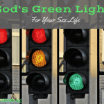 God's Green Light for Sex