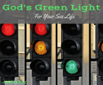 God's Green Light On A Sexy Marriage