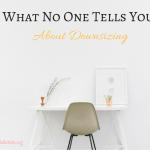 6 Things No One Tells You About Downsizing And How To Deal With Them