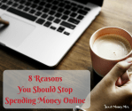 8 Reasons You Need to Stop Shopping Online