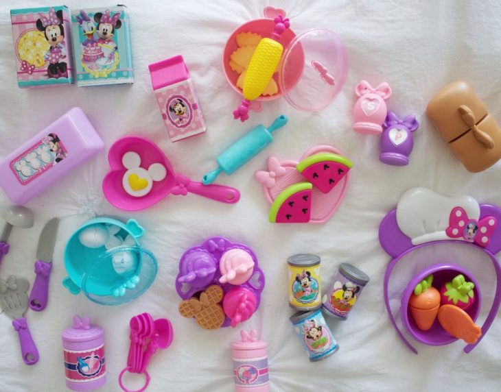 stocking stuffers for kids tk max minnie mouse kitchen set children playset