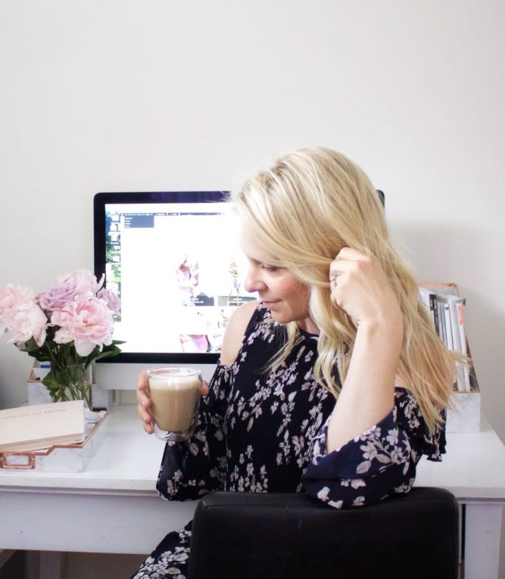 why i started blogging melbourne lifestyle and beauty blogger