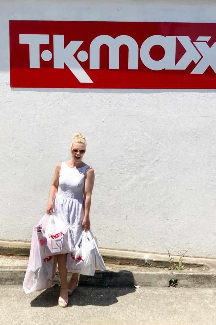 TK Maxx Christmas : Stocking Stuffers For Kids Under $150