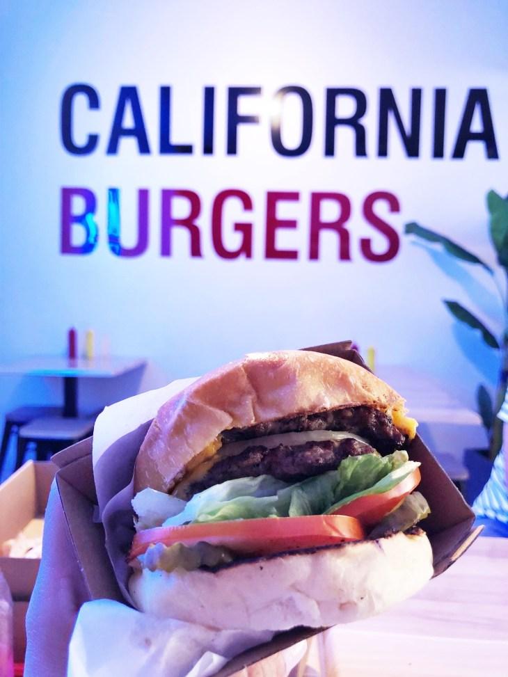melbourne best burgers california burgers lifestyle blogger the l.a.x