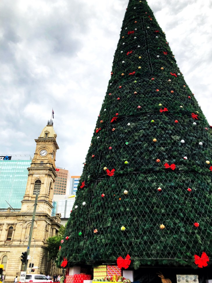 november roundup victoria square adelaide christmas in the city with kids