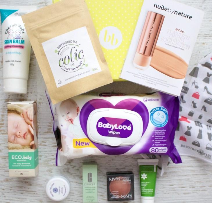 november roundup bella baby box motherhood melbourne lifestyle blogger