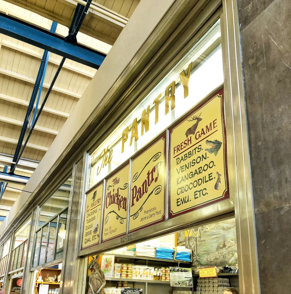 ultimate foodie tour queen victoria market melbourne lifestyle blogger danielle vella beauty blog the chicken pantry farmers markets victoria