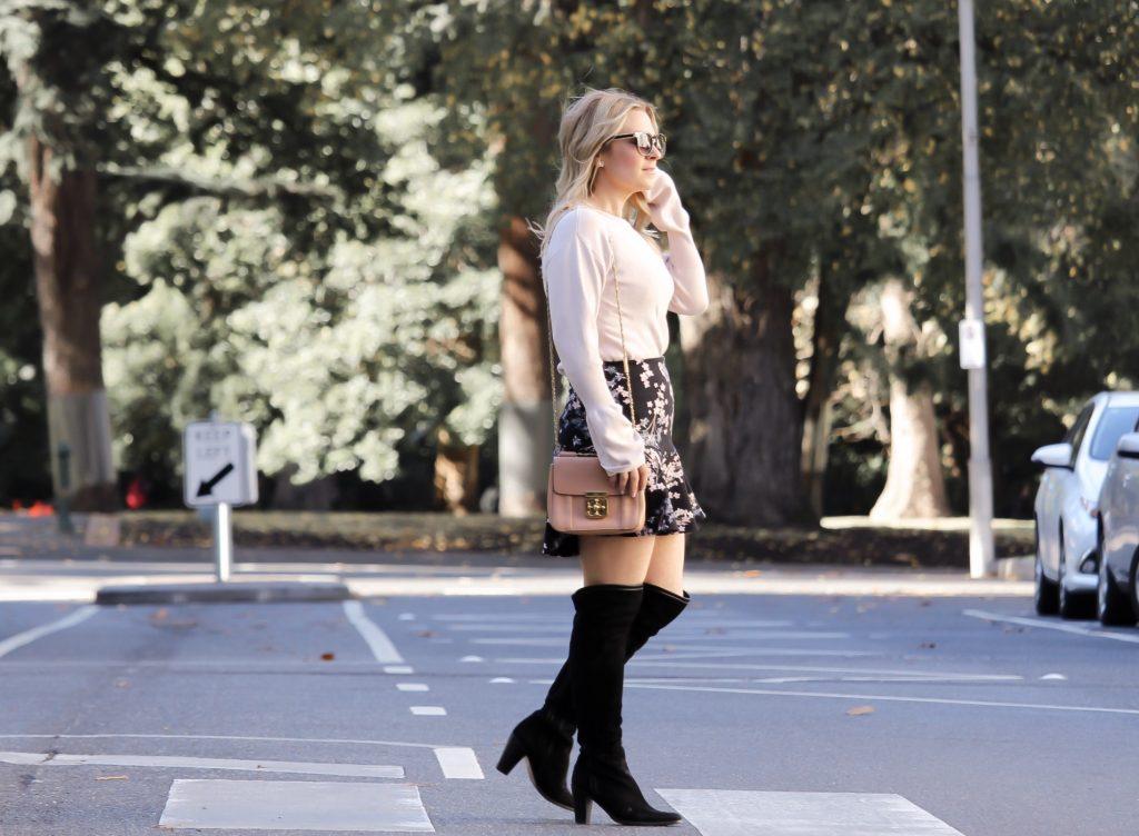 e78e7cd4c32 over the knee boots melbourne lifestyle blogger danielle vella fashion  beauty blog mummy witchery fashion winter