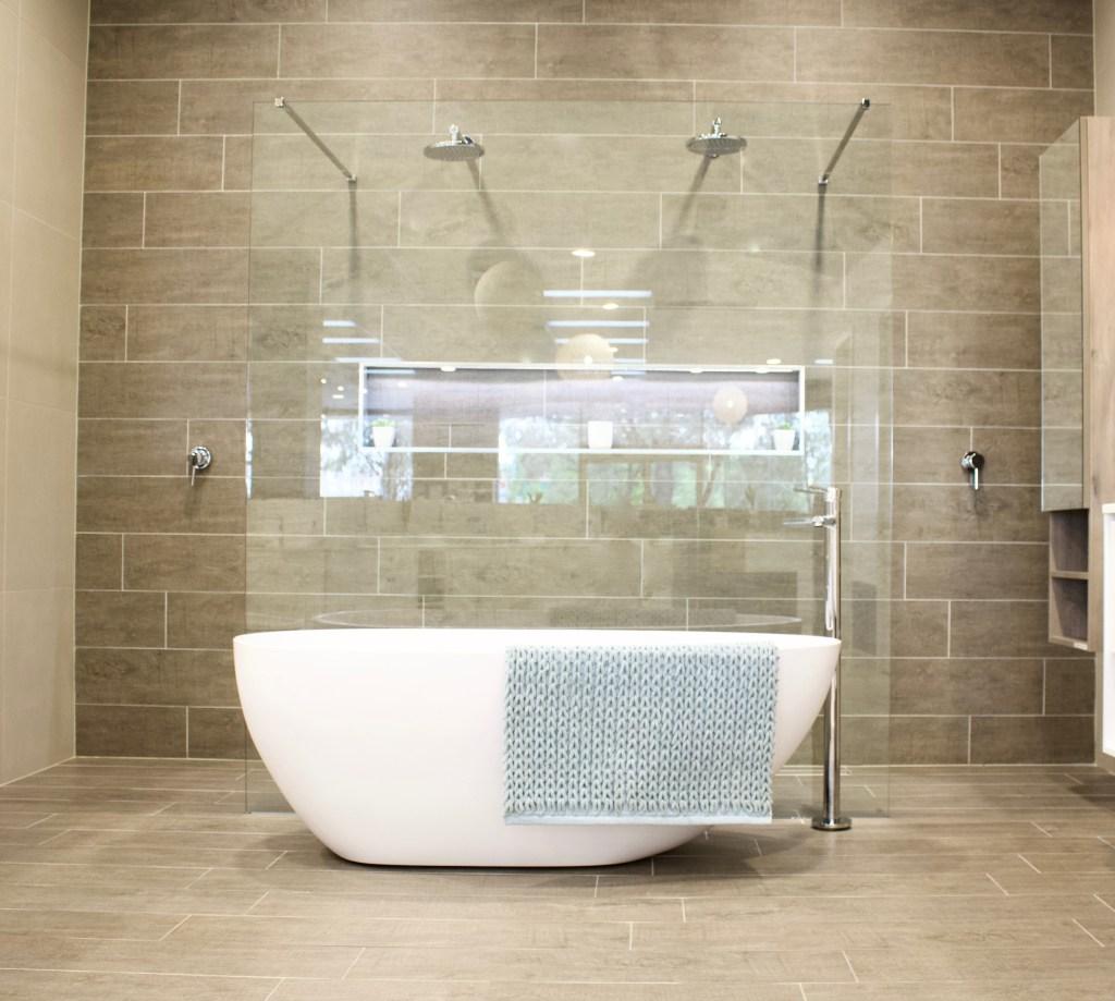 Springtime : 10 Bathroom Trends With Allure Bathrooms