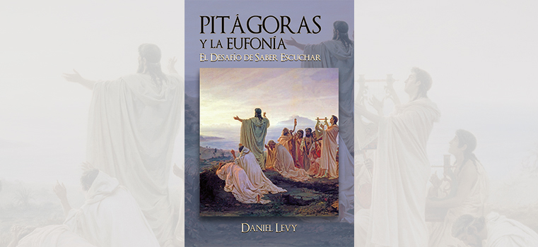 Presentation of the book 'Pythagoras and Euphony' – 12/09/2017