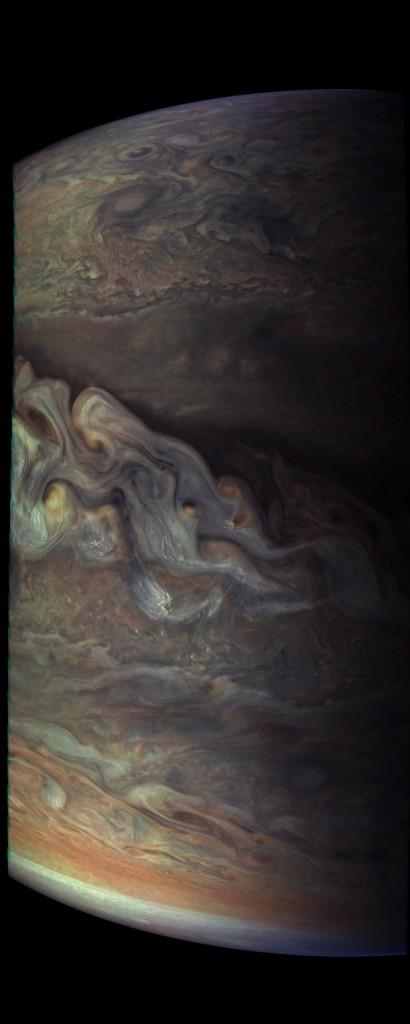 (NASA/SWRI/MSSS/Gerald Eichstadt/Sean Doran).