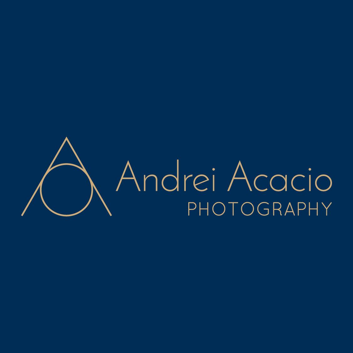 Logo thumbnail for Andrei Acacio Photography