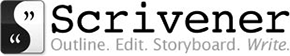 Buy Scrivener