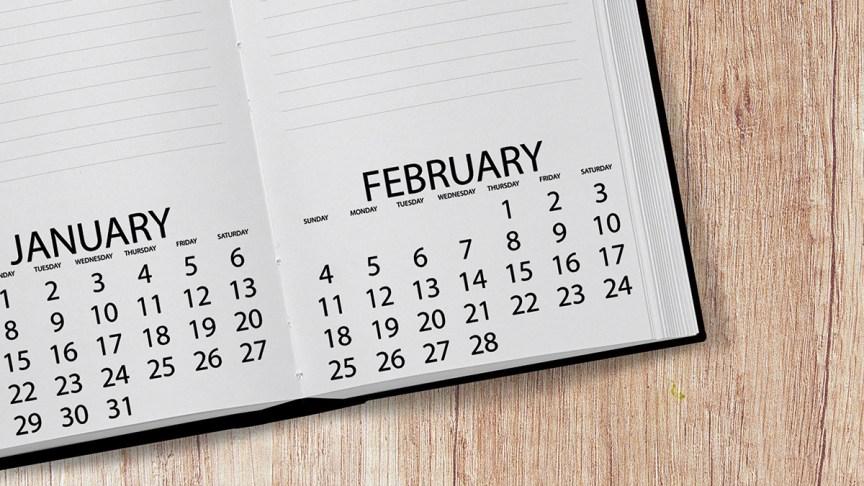 SNHU Online: Rearranging a Schedule | Daniel M. Clark
