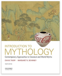 LIT-229 World Mythology at SNHU | Daniel M. Clark