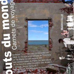 Couverture du magazine Bouts du Monde n°5