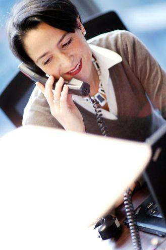 Portrait éditorial pour PriceWaterhouseCoopers