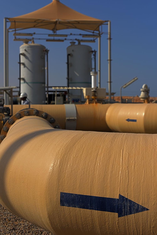 Veolia Sur Desalination Plant au Sultanat d'Oman