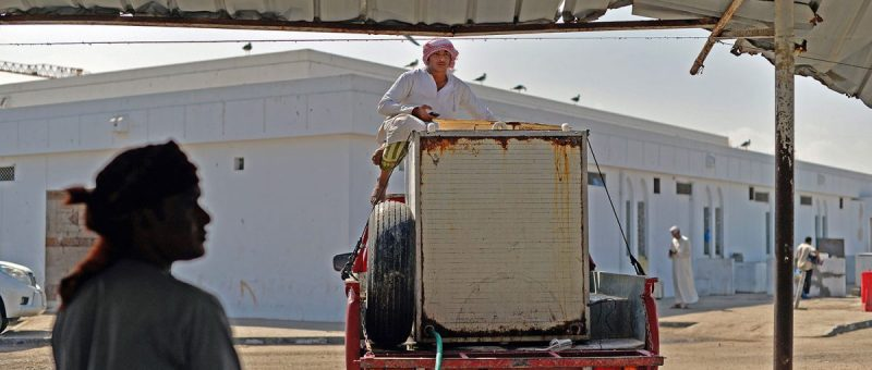Reportage au Sultanat d'Oman