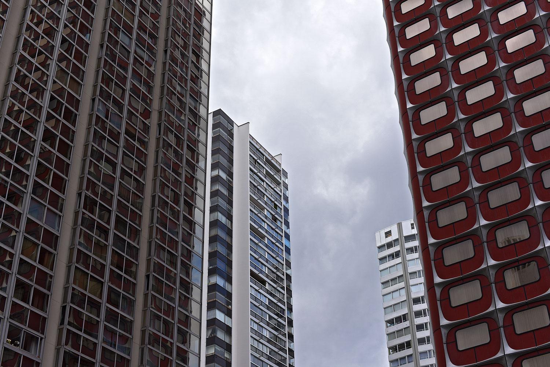 Paris XVème Arrondissement 59ème Quartier