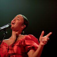 Mayra Andrade en concert
