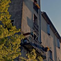 Beziers Rue Saint Jacques