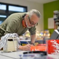Fab Lab de l'IUT de Béziers