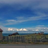 Estancia San Gregorio Patagonie Chili