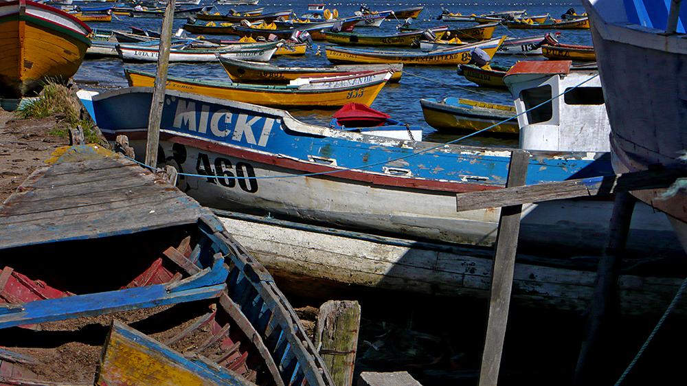 Tubul Chili Village de Pêcheurs