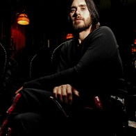 30 Seconds To Mars - Jared Leto