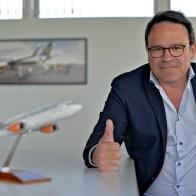 Pascal Pintre Aéroport Béziers