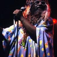 George Clinton & Funkadelic