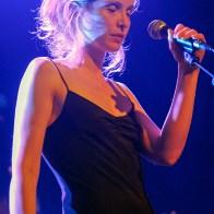 Photographie de Concert Julie Delpy