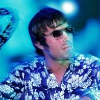 Photographie de Concert Oasis
