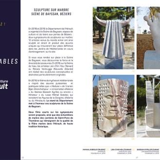 Art Montpellier Domaine de Bayssan