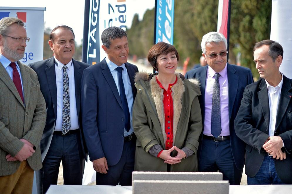 La Bamboche Béziers Hérault