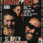 Slayer & Mastodon