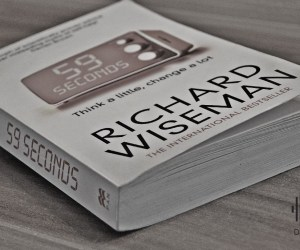59_seconds Richard Wiseman