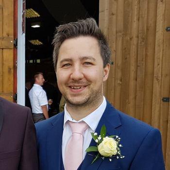 Daniel Morse profile picture