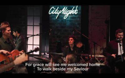 "Listening Deeply #1: ""Grace"" (CityAlight)"