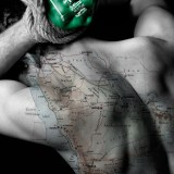 Arabie-Saoudite avec Romain