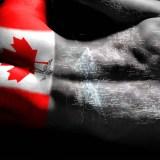 Canada avec Greg