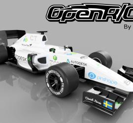 OpenRC F1