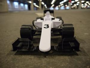 OpenR/C F1 car
