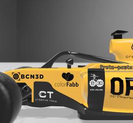 OpenRC F1 2018 Halo