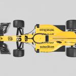 OpenRC F1 2018